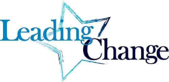 Four Thiing Every Change Leader should know